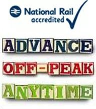 National Rail Accredited
